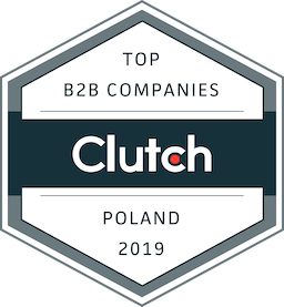 Clutch Top B2B Companies Poland